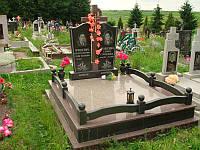 Памятник на двоих № 3223