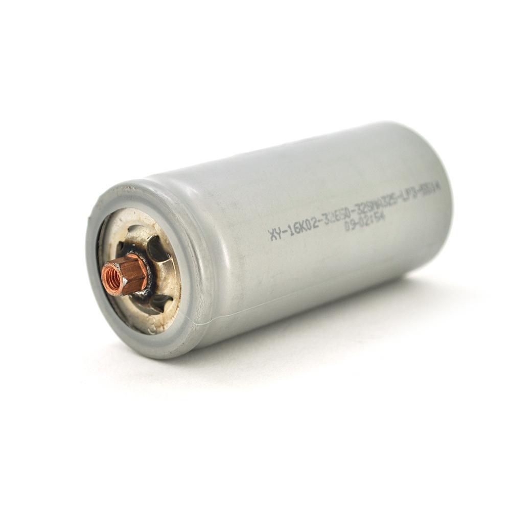 Літій-залізо-фосфатний акумулятор LiFePO4  IFR32650 5500mah 3.2v