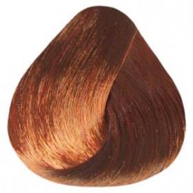 """6/44 """"темно-русый медный интенсивный"""" Крем-краска для волос ESTEL De Luxe 60 мл."""