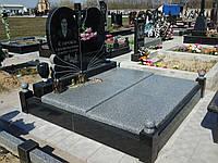 Памятник на двоих № 3229