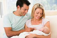 Появление в доме малыша и помощь OdorGone