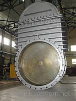Задвижка Ду1000 Ру1,0МПа