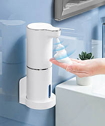 Автоматический дозатор для мыла. Модель RD-5659