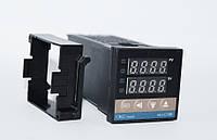 REX-C100 RELAY Контроллер с релейным выходом, два реле, полный функционал, фото 1