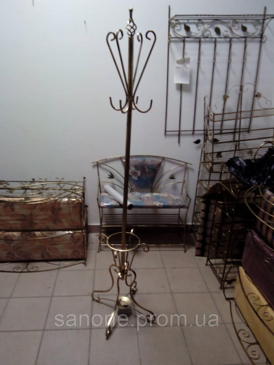 Вешалка гардеробная. - интернет-магазин «ПЛАСТКОВ» в Львове