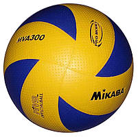 Мяч волейбольный MIKASA MVA300.