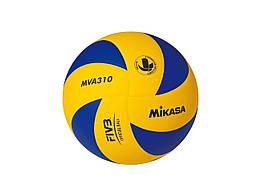 Мяч волейбольный MIKASA MVA310.