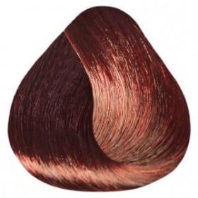 """6/65 """"темный русый фиолетово-красный"""" Крем-краска для волос ESTEL De Luxe 60 мл."""