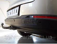 Фаркоп Volkswagen Tiguan (Фольксваген Тігуан), фото 2