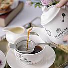 Чай Teahouse (Тіахаус) Англійський сніданок 250 г (Tea Teahouse English breakfast 250 g), фото 4