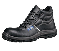 Ботинки рабочие «Nitfox» S3 Ci High