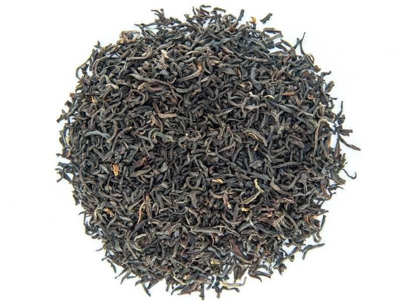 Чай Teahouse (Тиахаус) Ассам GFOP 250 г (Tea Teahouse Assam GFOP 250 g)