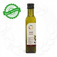 Кедрового ореха сыродавленное масло в бутылке