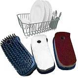 Универсальная чистящая щетка Hudraulic Cleaning Brush 3 в 1, фото 2