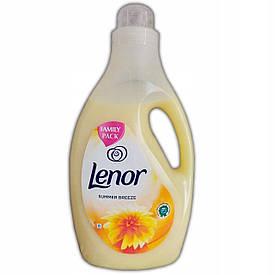 Кондиціонер для білизни LENOR Summer Breeze 2.905 л = 83 прання