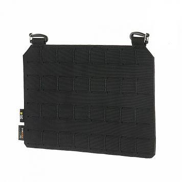 M-Tac передня панель для плитоноски Cuirass QRS XL Black