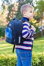 Рюкзаки для хлопчиків