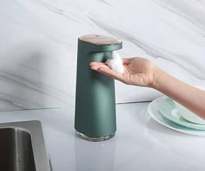 Автоматический дозатор для мыла. Модель RD-5660
