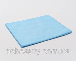 Пеленка одноразовая спанбонд 40х60 см 50 шт