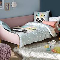 Кровать-диван детская для мальчика для девочки 80*160