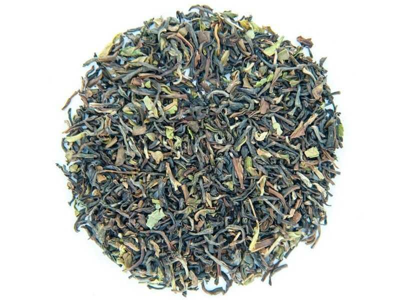 Чай Teahouse (Тиахаус) Дарджилинг FBOP 250 г (Tea Teahouse Darjeeling FBOP 250 g)