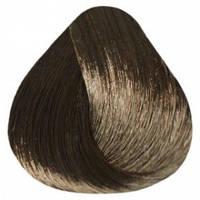 """6/77 """"темно-русый коричневый интенсивный"""" Крем-краска для волос ESTEL De Luxe 60 мл."""