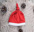Шапочка Санта Клауса, фото 3