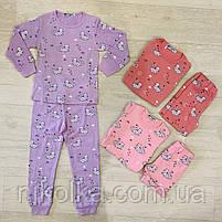 Пижама для девочек оптом, Setty Koop, 1-5 лет, арт. PJM1009, фото 2