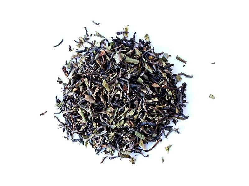 Чай Teahouse (Тіахаус) Дарджилінг SFTGFOP 250 г (Tea Teahouse Darjeeling SFTGFOP 250 g)