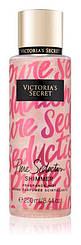 Парфюмированный спрей мист Victoria`s Secret Pure Seduction Shimmer с шиммером