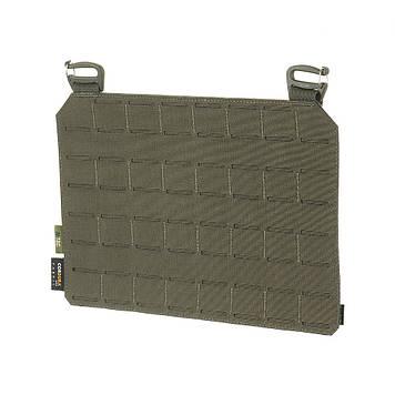 M-Tac передня панель для плитоноски Cuirass QRS XL Ranger Green