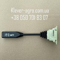Переключатель света МТЗ (фар, поворотов и звукового сигнала) (пр-во Китай)