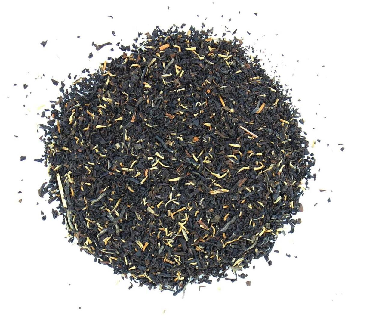 Чай Teahouse (Тіахаус) Золоті тіпси Цейлону 250 г (Tea Teahouse Ceylon Gold Tips 250 g)
