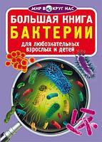 БАО Большая книга. Бактерии