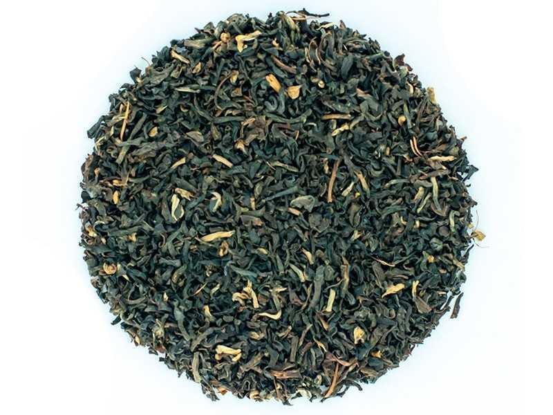 Чай Teahouse (Тіахаус) Кенія Міліма GFBOP 250 г (Tea Teahouse Kenya Milima GFBOP 250 g)