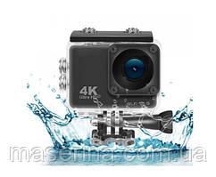 Экшн Камера (Action Camera) S2 - WiFi Видео 4K