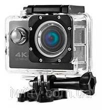 Экшн-камера S2(Action Camera) 4K Wi Fi 4K Waterprof