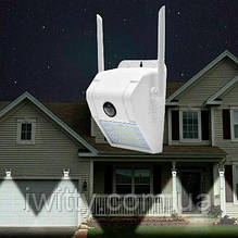 Уличная камера видеонаблюдения с Led прожектором Camera 81682.8M / 9597