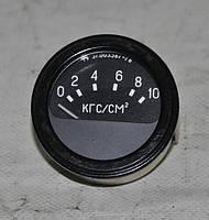 Указатель давления масла УК144А КрАЗ, УРАЛ ,БелАЗ