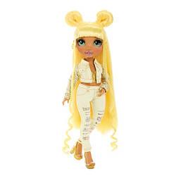 Детская кукла Рейнбоу Хай RAINBOW HIGH - САННИ (с аксессуарами)