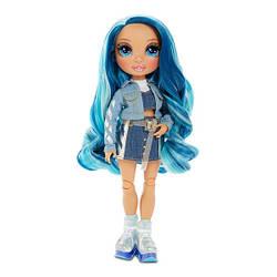 Детская кукла Рейнбоу Хай RAINBOW HIGH - СКАЙЛАР (с аксессуарами)