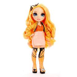 Детская кукла Рейнбоу Хай RAINBOW HIGH - ПОППИ (с аксессуарами)