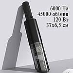 Автомобильный пылесос A8 ручной пылесос вакуумный для машины. Полная комплектация, фото 2