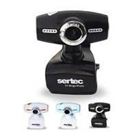 Веб-камера Sertec 24Mpx