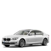 BMW 7-серія (F-01) 2009-