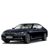 BMW 7-серія (G11) 2015