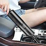 Автомобильный пылесос A8 ручной пылесос вакуумный для машины. Полная комплектация, фото 8