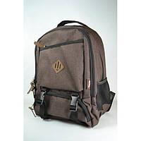 Рюкзак міський Favor 974-08 - коричневий, фото 1