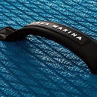 """Сапборд Aqua Marina Hyper Touring 12'6"""" 2021 - надувна дошка для САП серфінгу, sup board, фото 7"""