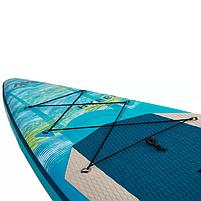 """Сапборд Aqua Marina Hyper Touring 12'6"""" 2021 - надувна дошка для САП серфінгу, sup board, фото 3"""